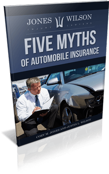 Free Book: 5 Myths of Automobile Insurance | Download Now!