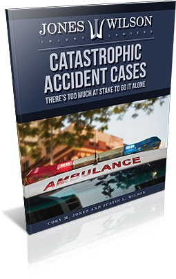 Catastrophic Accident Cases